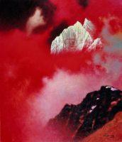 赤き雲間のタムセルク