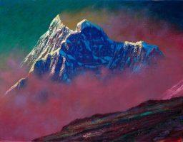 Mt Gaurishankar